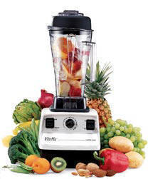 The Vita-Mix 5000 is the most powerful all-purpose blender on the market.