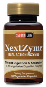 "<span style=""color:#613b14"">NextZyme® Dual Action Enzymes</span>"