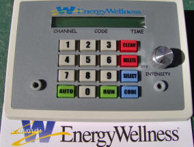 energy wellness machine